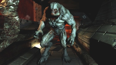 Doom 3 BFG Edition Screenshot - 1124428