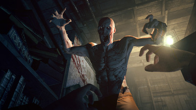 OUTLAST Artwork - 1124447