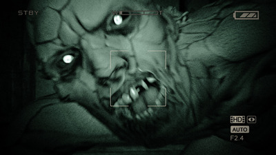 OUTLAST Artwork - 1124448