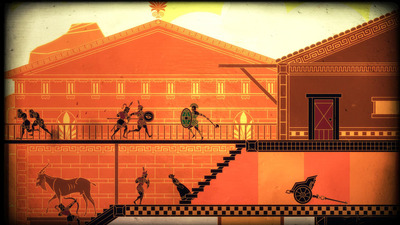 Apotheon Screenshot - 1124481