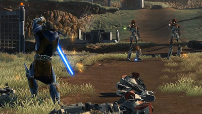 Star Wars: The Old Republic Screenshot - 1124567