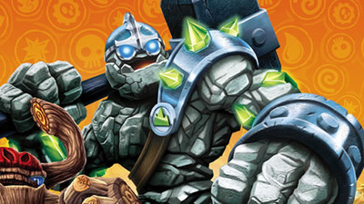 Skylanders: Giants Screenshot - 1124757
