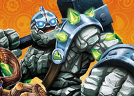 Skylanders: Giants Image