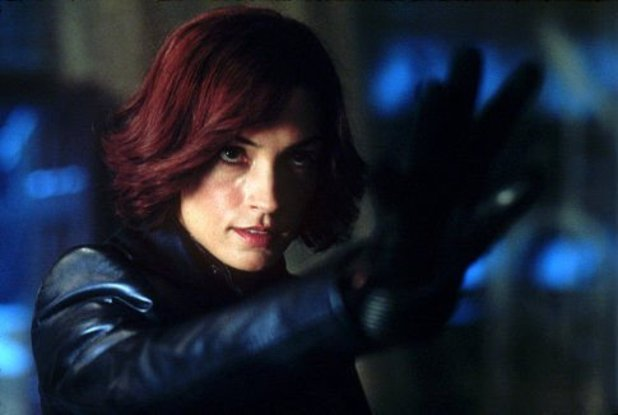 The Wolverine (2013) Screenshot - jean grey famke janssen