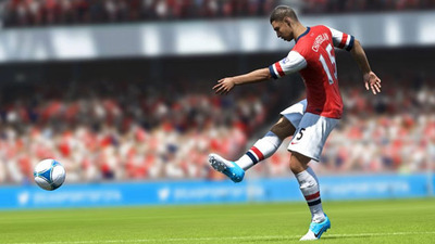 FIFA 13 Screenshot - 1124824