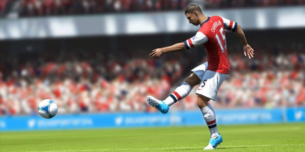 FIFA 13 Screenshot - 1124825