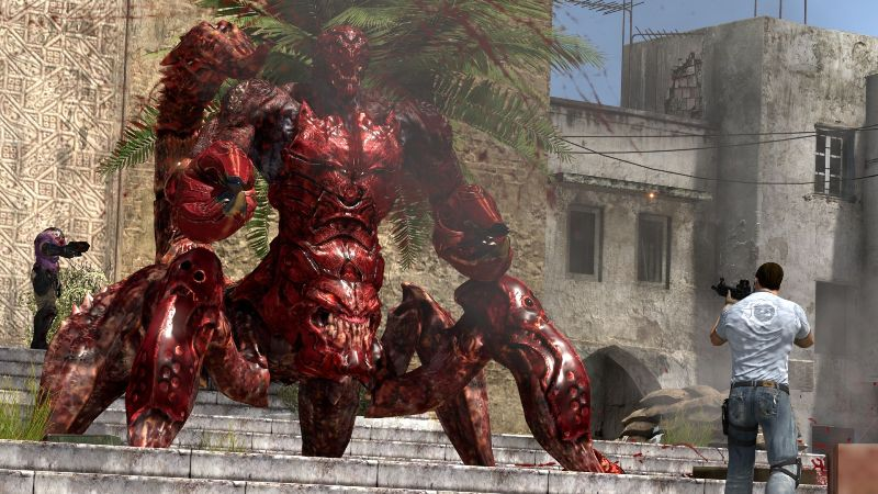 Serious Sam 3: BFE - 360 - 1