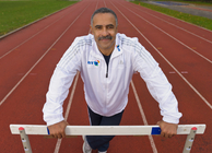 Daley Thompson's Decathlon Image