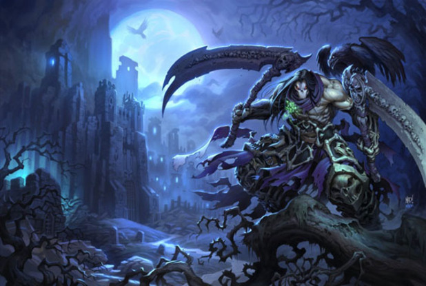 Darksiders II Screenshot - Darksiders