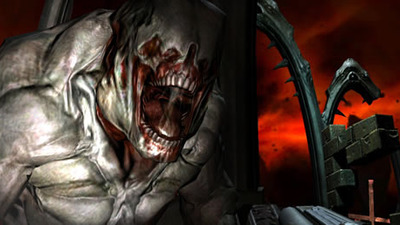 Doom 3 BFG Edition Screenshot - 1125021