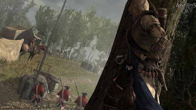Assassin's Creed III Screenshot - 1125025