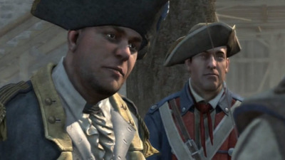 Assassin's Creed III Screenshot - 1125030