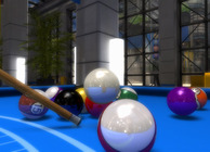 Pool Nation Image