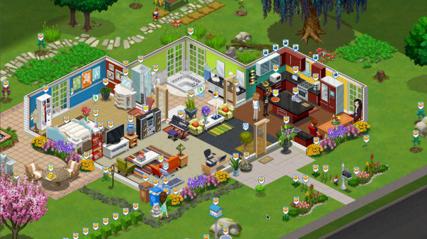 Major studio and game closures at Zynga