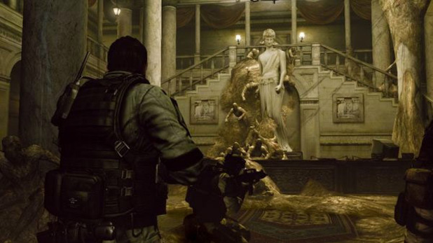 Resident Evil 6 Screenshot - 1125205