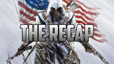 Assassin's Creed III Screenshot - 1125231