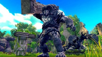 Raiderz Screenshot - 1125232