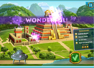 7 Wonders: Ancient Alien Makeover Image