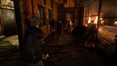 Resident Evil 6 Screenshot - 1125290