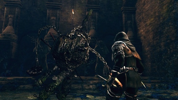 Dark Souls: Prepare to Die Edition Screenshot - Dark Souls
