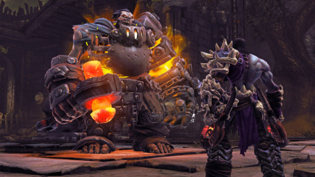 Darksiders II Screenshot - Darksiders II