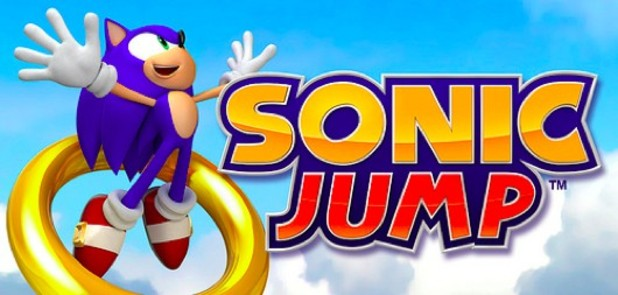 Sonic Jump Screenshot - 1125307