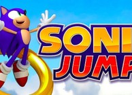 Sonic Jump Image