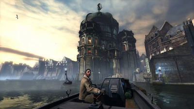 Dishonored Screenshot - 1125336