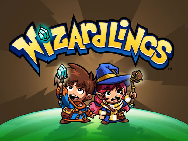 Wizardlings Image