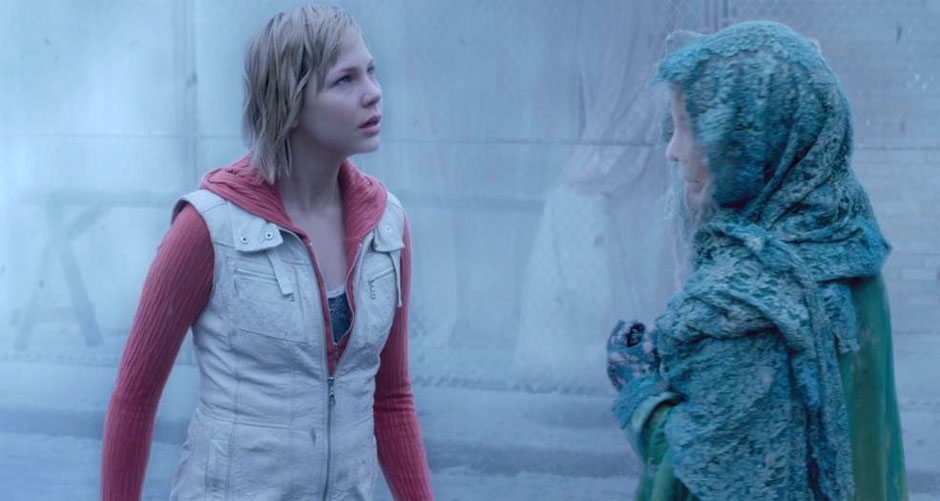 Silent Hill Revelation pic