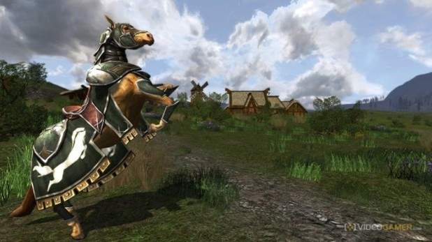 The Lord of the Rings Online Screenshot - Lord of the Rings Online