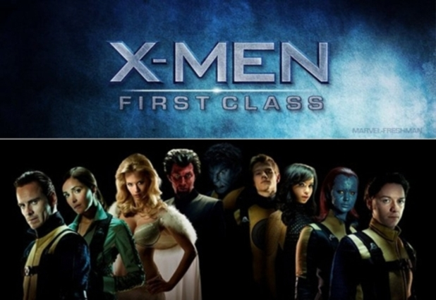 X-Men: Days of Future Past (2014) Screenshot - x-men first class