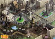 Merlin: The Game Image