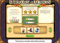 Mirrors of Albion Image