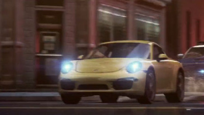 Need for Speed Most Wanted (Criterion) Screenshot - 1125645