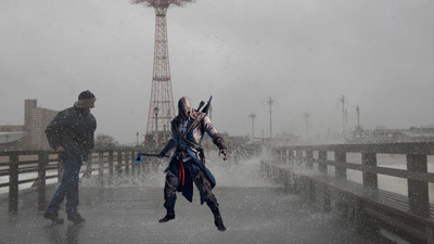 Assassin's Creed III Screenshot - 1125717