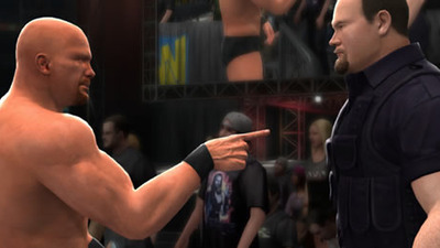 WWE 13 Screenshot - 1125719