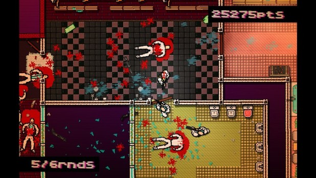 Hotline Miami Screenshot - 1125777