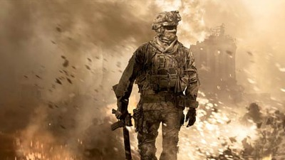 Call of Duty: Modern Warfare 3 Screenshot - 1125789