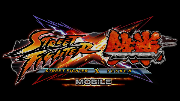 Street Fighter X Tekken Mobile Screen