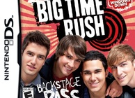 Big Time Rush: Dance Party Image