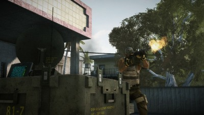 Battlefield Play4Free Screenshot - 1126067
