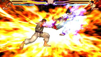 Street Fighter X Tekken Screenshot - 1126075