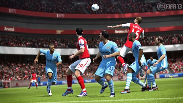 FIFA 13 Image