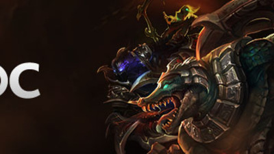 League of Legends Screenshot - 1126093