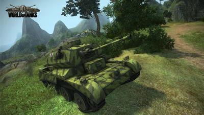 World of Tanks Screenshot - 1126104