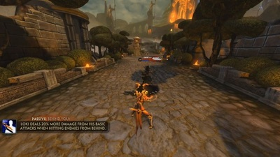 Smite Screenshot - 1126109