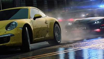 Need for Speed Most Wanted (Criterion) Screenshot - 1126114