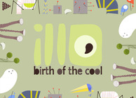 illo – Birth of the Cool Image