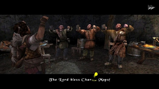 The Bard&#x27;s Tale Image
